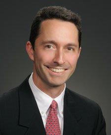 Prosthodontist Dr. Jonathan O. Twomey